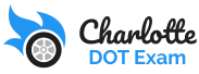 Charlotte DOT Exam Center